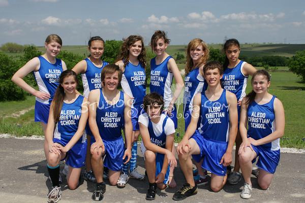 2009-10 Track