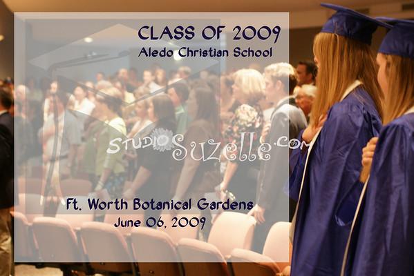2008-09 ACS Graduation