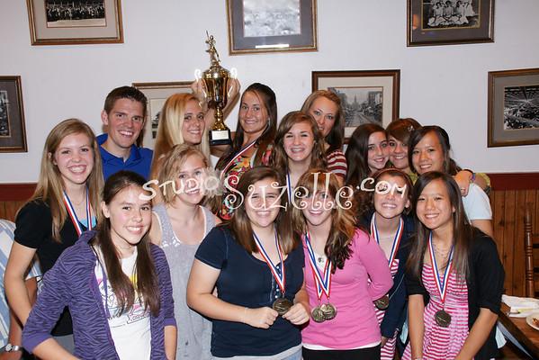 2009 ACS Sports Banquet