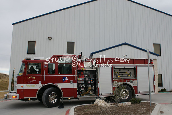 2009 ACS Fire Drill