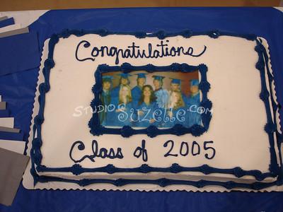2005 PCCHE Graduation