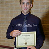 (117) Weatherford College Award Ceremony