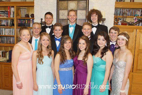 2014, 04-12 Texas Homeschool Prom
