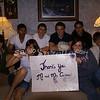 (104) HA friends say goodbye.