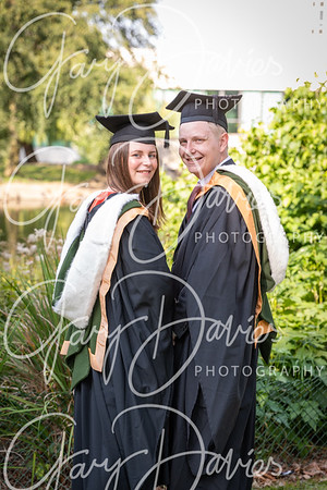 Kristina & Tom's Graduation