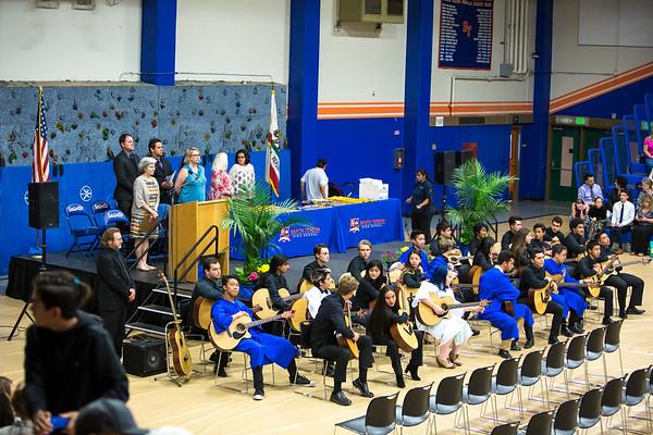170516 High School Awards