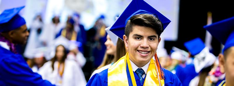 170523 Bradley Graduation