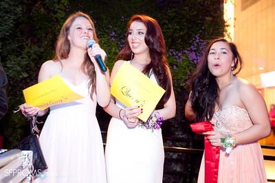 Berkeley High Prom 2014
