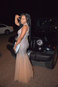 Chasity's Prom Night - 49