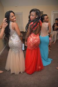 Chasity's Prom Night - 15