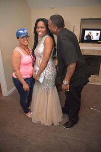 Chasity's Prom Night - 28
