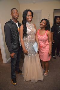 Chasity's Prom Night - 24