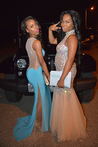Chasity's Prom Night - 44