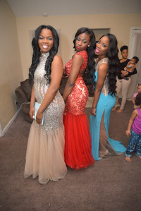 Chasity's Prom Night - 09