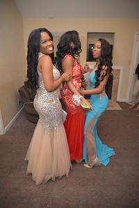 Chasity's Prom Night - 13
