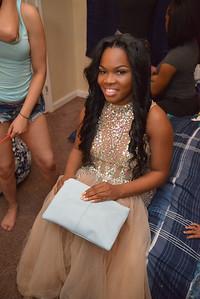 Chasity's Prom Night - 07