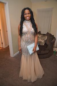 Chasity's Prom Night - 25