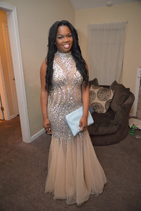 Chasity's Prom Night - 26