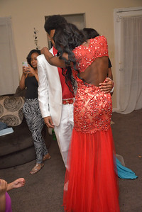 Chasity's Prom Night - 18