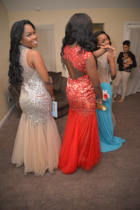 Chasity's Prom Night - 16