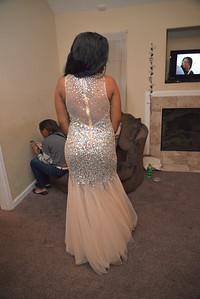 Chasity's Prom Night - 30