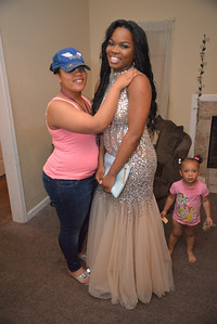 Chasity's Prom Night - 29