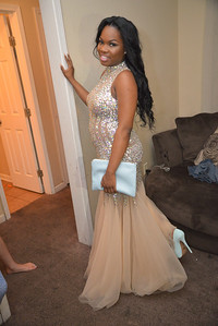 Chasity's Prom Night - 32