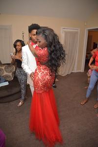 Chasity's Prom Night - 20