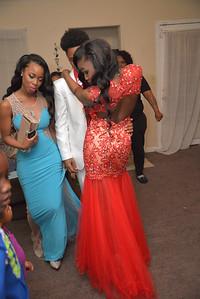 Chasity's Prom Night - 19
