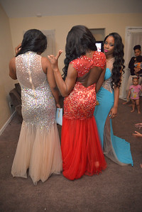 Chasity's Prom Night - 14