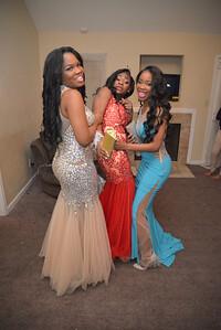 Chasity's Prom Night - 12