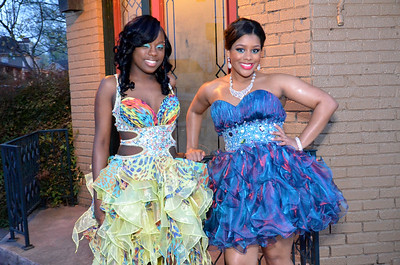 DeDe's Baby Prom - 03