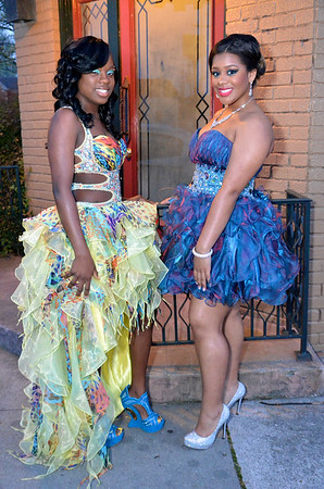 DeDe's Baby Prom - 02