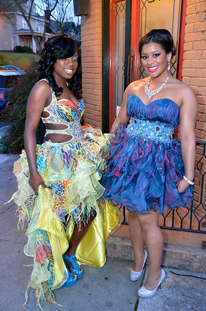 DeDe's Baby Prom - 05