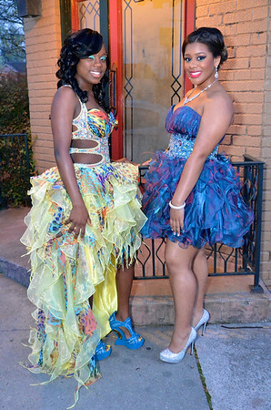 DeDe's Baby Prom - 01