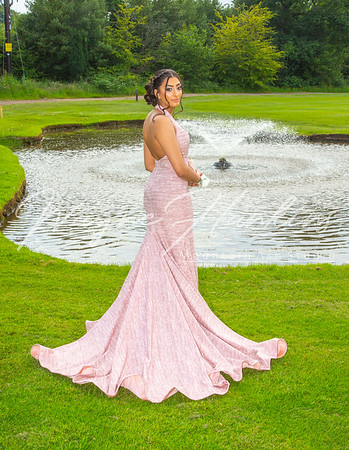 Jasmin's Prom 2019
