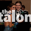 Prom at Mariott Solana in Trophy Club, Texas.