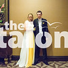 Argyle students at Prom on Thursday, March 1 at Argyle High School in Argyle, NM. (Faith Stapleton / The Talon News)