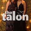 Students attend prom  at Marriot Solana in Westlake, Texas, on April 21, 2018. (Andrew Fritz / The Talon News)