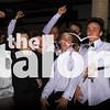Eagles in Prom at Buffalo Valley Event Center  Denton, TXMarch 30, 2019. (Sloan Dial/ The Talon News)