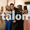 Eagles in Prom at Buffalo Valley Event Center  Denton, TXApril 1, 2019. (Stacy Short/ The Talon News)