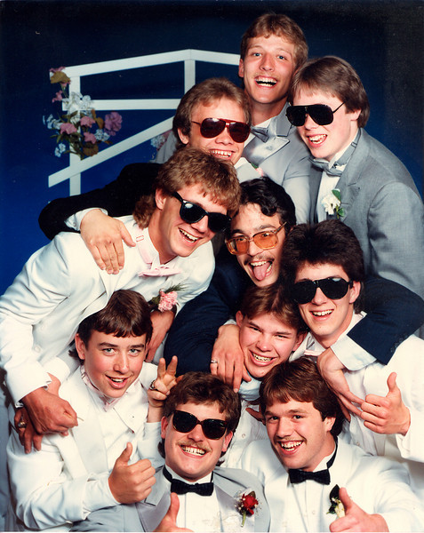Prom guys 2