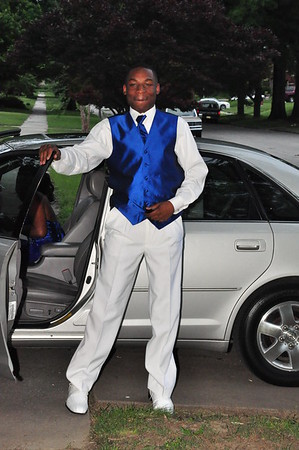 Wesley's 2011 Senior Prom & Graduation