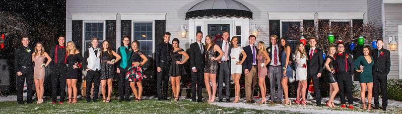 Winter Formal 2017