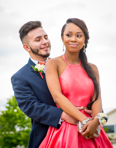 Mikeya's Prom