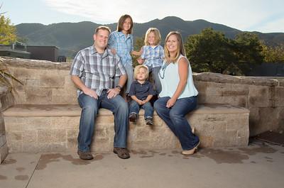 Beedles Family