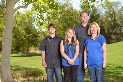 Mull Family