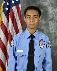 Ortiz, Edson - 11th Platoon - Hollywood Division