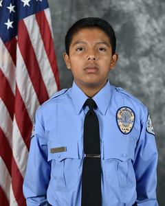 Castro, Justin - 1st Platoon - Metro Division