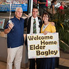 Elder Bagley's Homecoming :